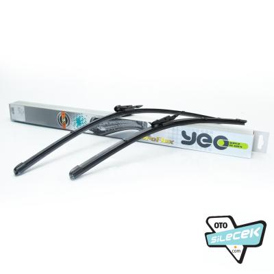 Mini Paceman Silecek Takımı YEO 2010->