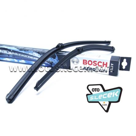 BMW 3 Serisi E90 Bosch Aerotwin Silecek Takımı
