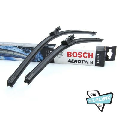 Skoda Superb 2 Bosch Aerotwin Silecek Takımı