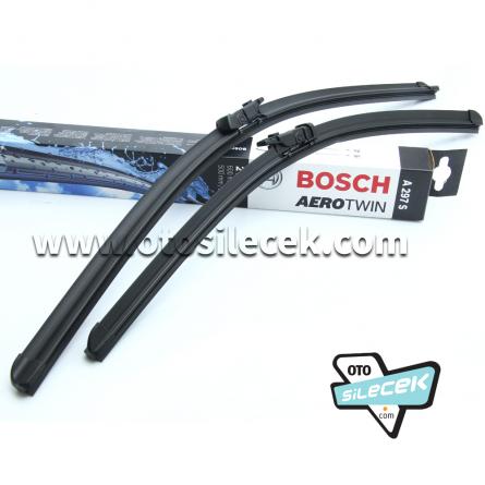 Audi A5 Bosch Aerotwin Silecek Takımı