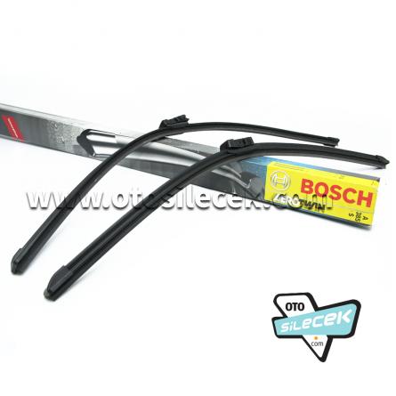 Peugeot 408 Bosch Aerotwin Silecek Takımı