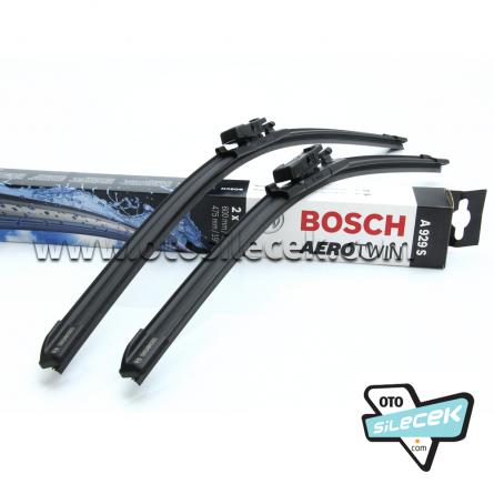Audi A3 Bosch Aerotwin Silecek Takımı