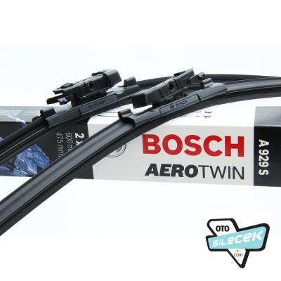 Land Rover Freelander 2 Bosch Aerotwin Silecek Takımı