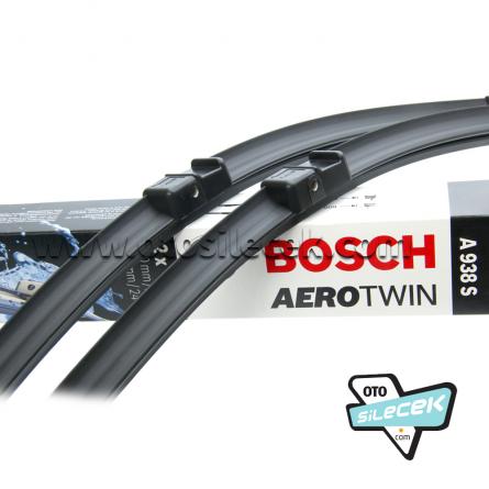 Mercedes C Serisi W204 Bosch Aerotwin Silecek Takımı