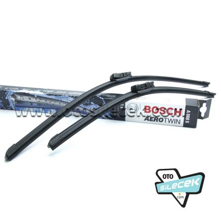 Volvo S60 II Bosch Aerotwin Silecek Takımı