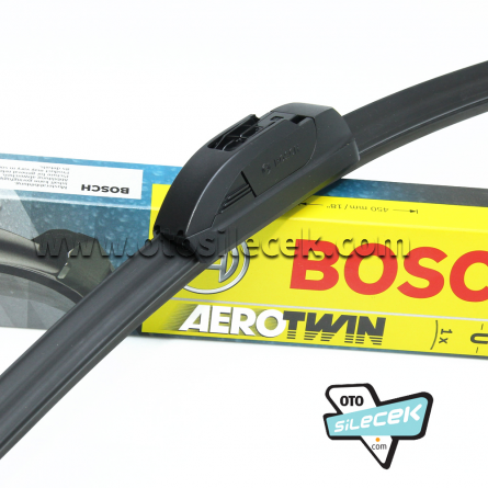 Hyundai Accent LC Bosch Aerotwin Muz Silecek Takımı