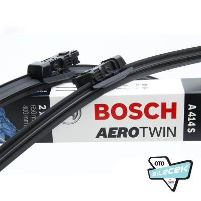 Peugeot 2008 Bosch Aerotwin Silecek Takımı