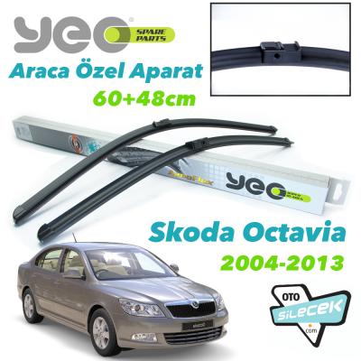 Skoda Octavia Silecek Takımı YEO 2004-2013
