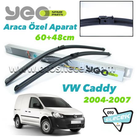 VW Caddy 3 Silecek Takımı 2004-2007