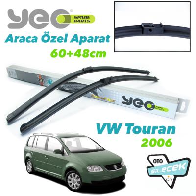 VW Touran Silecek Takımı 2006