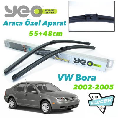 VW Bora Silecek Takımı 2002-2005