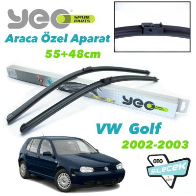 VW Golf 4 Silecek Takımı 2002-2003