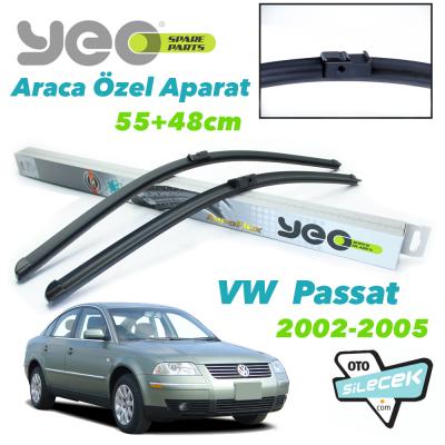 VW Passat 5 Silecek Takımı 2002-2005