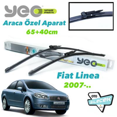 Fiat Linea Silecek takımı YEO 2007->