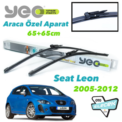 Seat Leon Silecek Takımı YEO 2005-2012