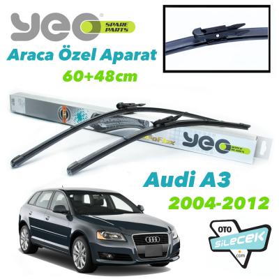 Audi A3 Silecek Takımı YEO 2004-2012