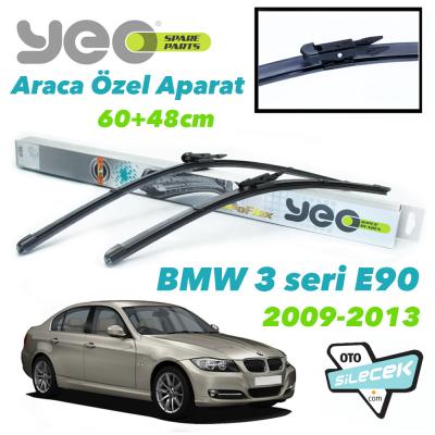 BMW 3 Serisi E90 Silecek Takımı YEO 2009-2013