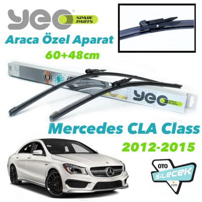 Mercedes CLA Serisi Silecek Takımı YEO 2012-2015