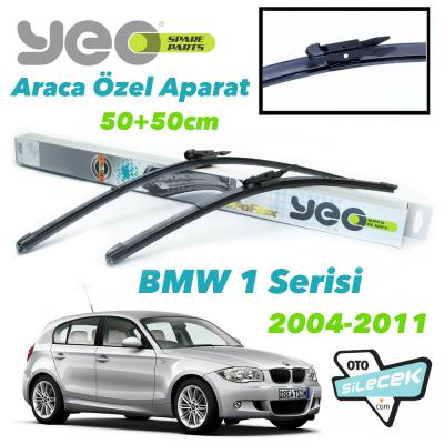 BMW 1 Serisi Silecek Takımı YEO 2004-2011
