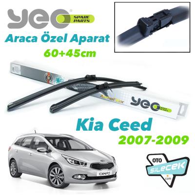 Kia Cee'd / Pro Cee'd Silecek Takımı YEO 2006-2009
