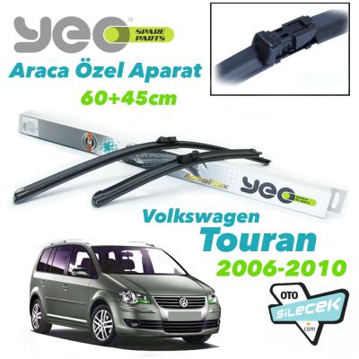VW Touran Silecek Takımı 2006-2010