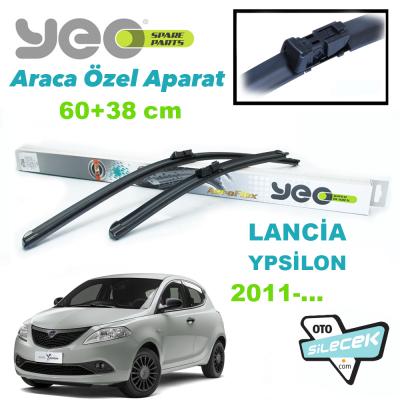 Lancia Ypsilon Silecek Takımı YEO 2011->