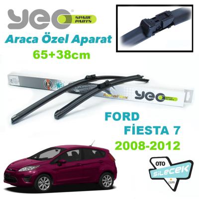 Ford Fiesta 7 Silecek Takımı YEO 2008-2012