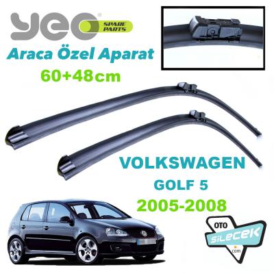 VW Golf 5 Silecek Takımı 2005-2008