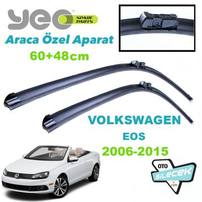 VW EOS Silecek Takımı 2006-2015