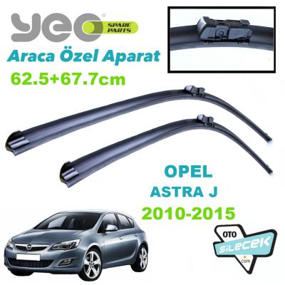 Opel Astra J Silecek Takımı YEO 2010-2015