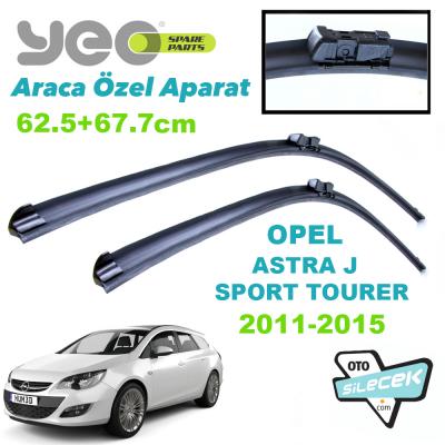 Opel Astra J Sports Tourer Silecek Takımı YEO 2011-2015