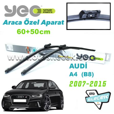 Audi A4 (B8) Silecek Takımı YEO 2007-2015