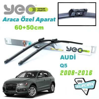 Audi Q5 Silecek Takımı YEO 2008-2016