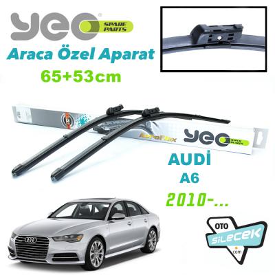 Audi A6 Silecek Takımı YEO 2010->