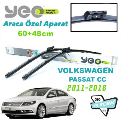 VW Passat CC Silecek Takımı 2011-2016