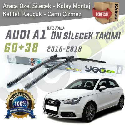Audi A1 (8X1) Silecek Takımı YEO 2010->