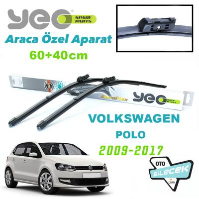 VW Polo Silecek Takımı 2009-2017