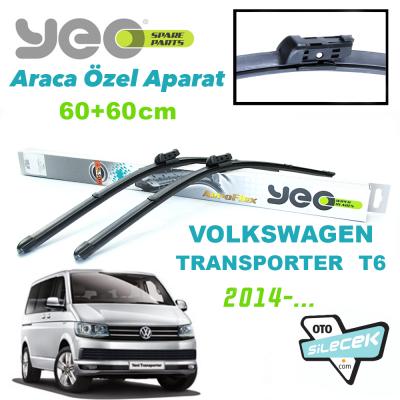 VW Transporter T6 Silecek Takımı 2014->