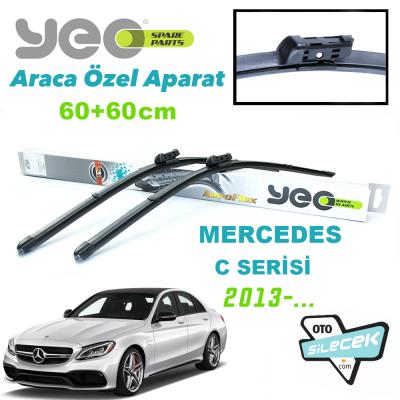 Mercedes C Serisi Silecek Takımı YEO 2013->
