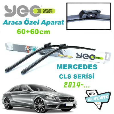 Mercedes CLS Serisi Silecek Takımı YEO 2014->