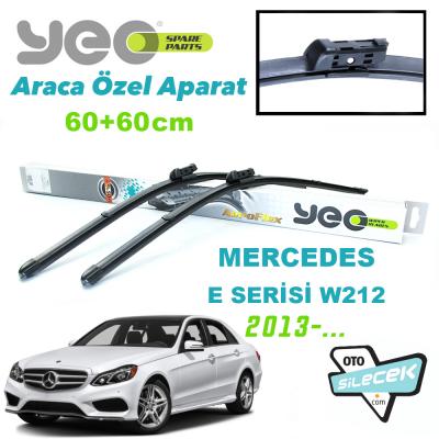 Mercedes E Serisi W212 Silecek Takımı YEO 2013->