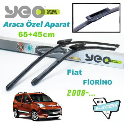 Fiat Fiorino Silecek Takımı YEO 2008->