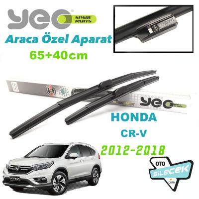 Honda CR-V Silecek Takımı YEO 2012->
