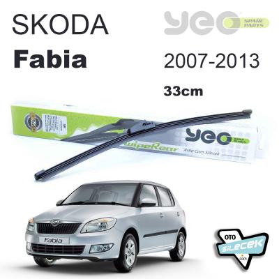 Skoda Fabia Arka Silecek 2007-2013 YEO WipeRear 33cm