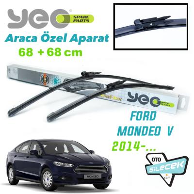 Ford Mondeo V / Turnier Silecek Takımı YEO 2014-..
