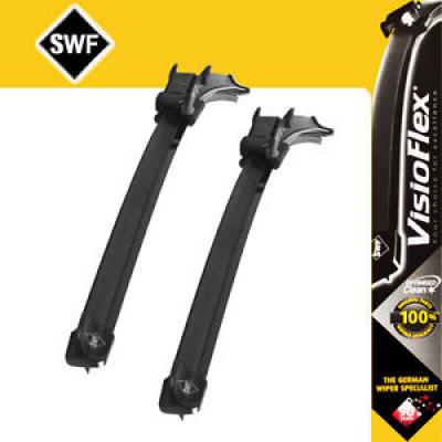 Mini Paceman Silecek Takımı SWF 2010->