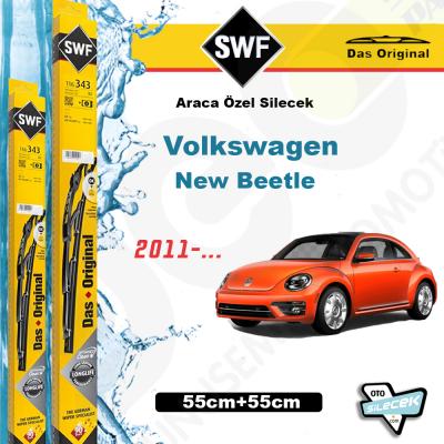 VW New Beetle SWF Silecek Takımı 2011-..