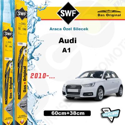 Audi A1 Silecek Takımı SWF 2010-..
