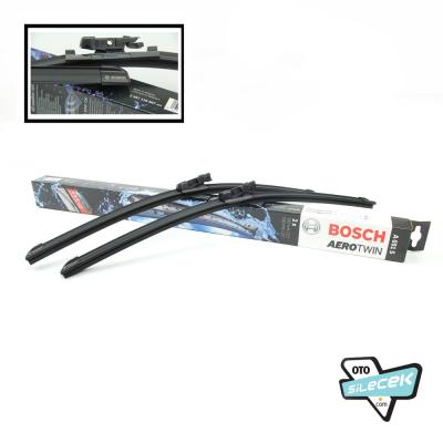 Skoda Fabia 2 Bosch Silecek Takımı 2006->