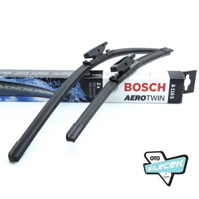 Citroen C3 Picasso Bosch Silecek Takımı 2010->